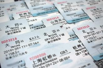 How to buy train tickets in China (and step-by-step at Beijing Railway station)
