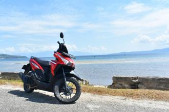 Around Ambon - Day 1