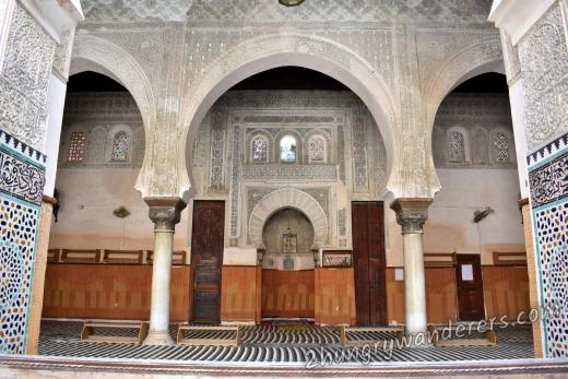 Top 10 things to see in Fes
