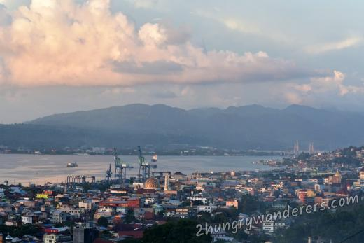 Ambon - a full guide to the island and the city